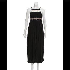 Rachel Zoe black dress. NWT